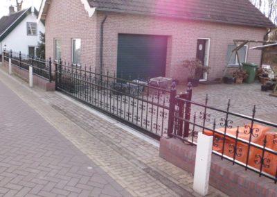 hek en poort 1