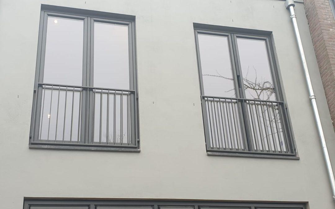 Frans balkon